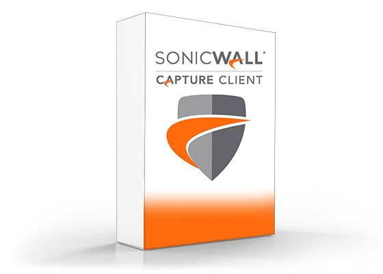 SonicWall Catpure Client